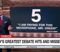 John Avlon History Greatest Debate Hits and Misses – CNN