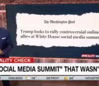 John Avlon Trump's Social Media Summit – CNN