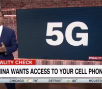 John Avlon Why China Wants to Access Your Cell Phone – CNN