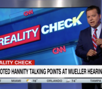 John Avlon Where the GOP got talking points for Mueller hearing – CNN