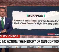 John Avlon People Kill People, But the Gun Helps – CNN