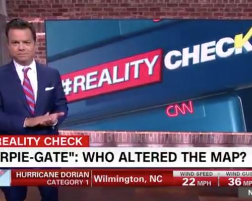 John Avlon Sharpie-gate is not about the Sharpie – CNN