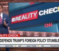 John Avlon Pompeo Defends Trump's Foreign Policy Stumbles – CNN