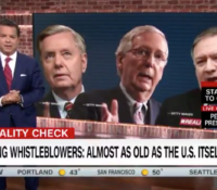 John Avlon Protecting Whistleblowers: Almost As Old as the US Itself – CNN