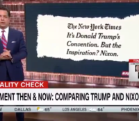 John Avlon Impeachment Then and Now: Comparing Trump to Nixon – CNN