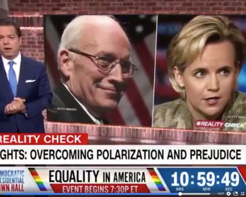 John Avlon Gay Rights: Overcoming Polarization and Prejudice – CNN