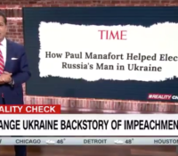 John Avlon The Strange Ukraine Backstory of Impeachment – CNN