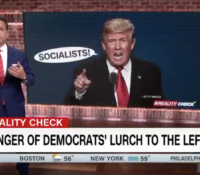 John Avlon The Danger or Democrats Lurching to the Left – CNN
