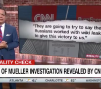 John Avlon Secrets of Mueller Investigation Revealed by CNN – CNN