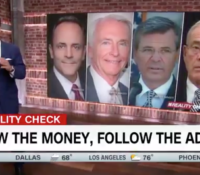 John Avlon Follow the Money, Follow the Ads – CNN