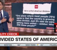 John Avlon New Series on the Fractured States of America – CNN