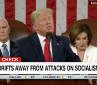 John Avlon Why doesn't Trump say 'socialism' anymore? – CNN