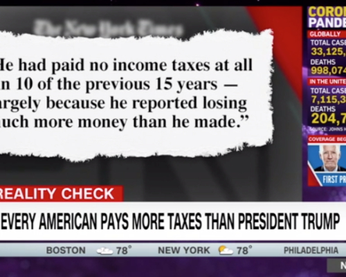 John Avlon This is Evidence of a Broken System – CNN