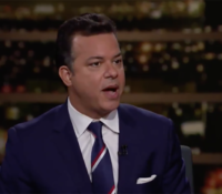 John Avlon Democracy in Crisis – Real Time with Bill Maher