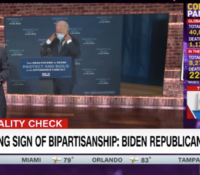 John Avlon Biden Republicans Show Bipartisanship Isn't Dead Yet – CNN