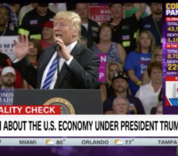 John Avlon Is This the Strongest US Economy in History? CNN Fact Checks Trump – CNN