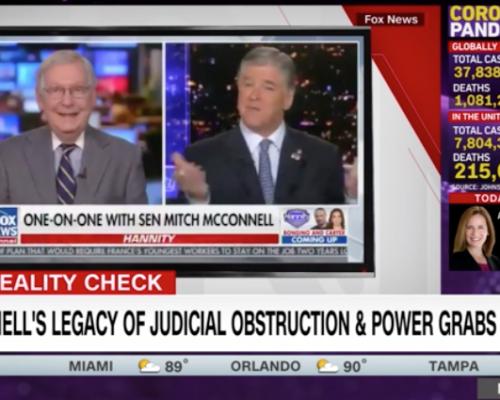 John Avlon This is An Unprecedented Power Grab – CNN