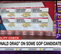 John Avlon Donald Trump Is a Drag on the Ticket – CNN