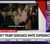 John Avlon Proud Boys See Trump's Comments as an Endorsement – CNN