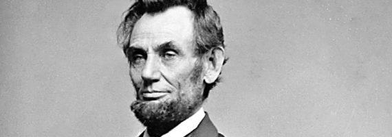 John Avlon Abraham Lincoln