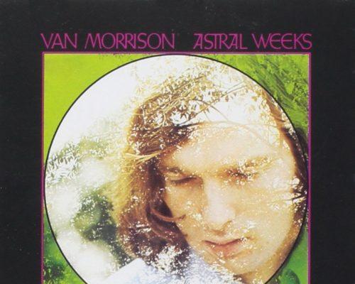 John Avlon Astral Weeks