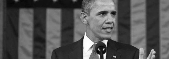 John Avlon Barack Obama
