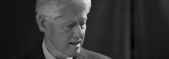John Avlon Bill Clinton