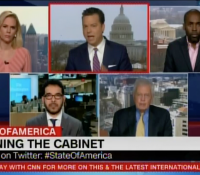 John Avlon Cleaning the Cabinet – State of America – CNN