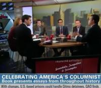 "John Avlon CNN's John Avlon on His New Anthology, ""Scandals, Tragedies & Triumphs"""