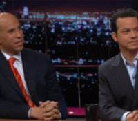 John Avlon Cory Booker, S.E. Cupp – Real Time with Bill Maher