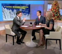 John Avlon Countdown to Iowa – GMA