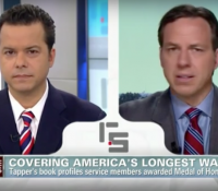 John Avlon Covering America's Longest War – Reliable Sources – CNN