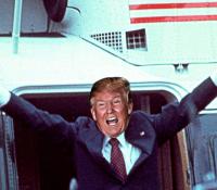 John Avlon Donald Trump Is Running for Richard Nixon's Third Term