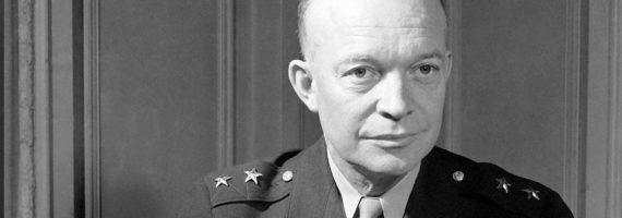 John Avlon Dwight D. Eisenhower
