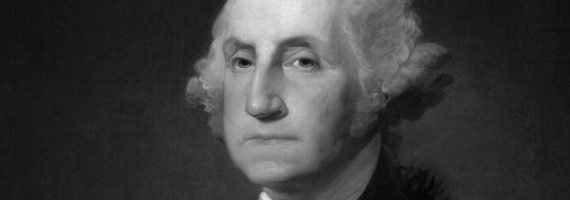 John Avlon George Washington