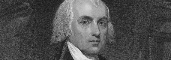 John Avlon James Madison
