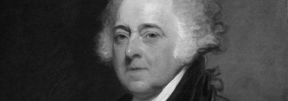 John Avlon John Adams