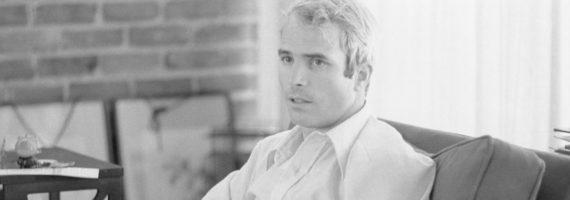 John Avlon John McCain
