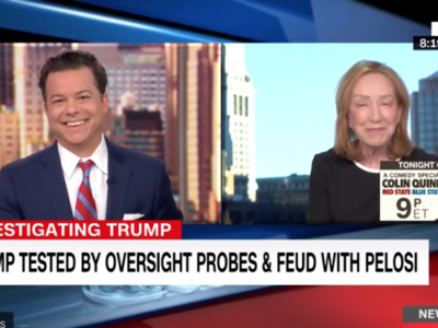John Avlon John Avlon speaks with Doris Kearns Goodwin – CNN – New Day