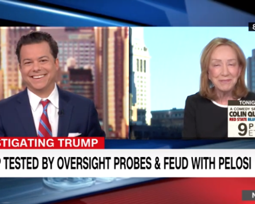 John Avlon John Avlon Interviews Doris Kearns Goodwin – CNN – New Day