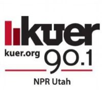 John Avlon KUER Radio West – No One in the Middle
