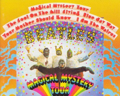 John Avlon Magical Mystery Tour