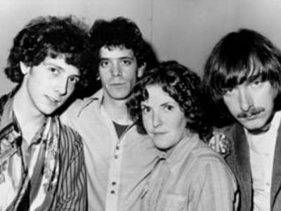 John Avlon Moe Tucker Interview: Velvet Underground Drummer Embraces Tea Party
