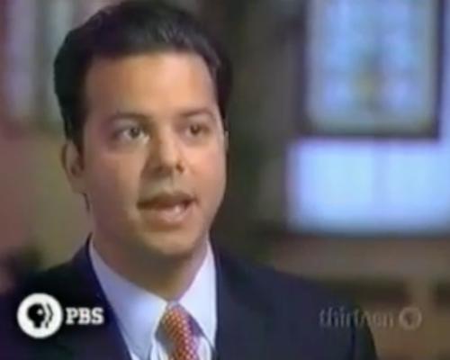 John Avlon NOW – John Avlon interview – PBS