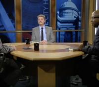 John Avlon NY1 Online: Journalists Discuss 'Deadline Artists', Jesse Angelo, Errol Louis and Michael Daly