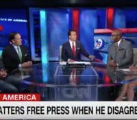 John Avlon Panel Weighs in on Trump's Promises Made, and Promises Kept.
