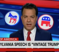John Avlon Pennsylvania Speech is Vintage Trump – State of America – CNN