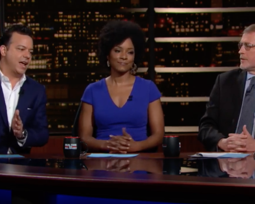 John Avlon We Have to Un-f**k America – Real Time with Bill Maher