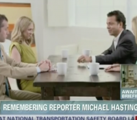 John Avlon Remembering Michael Hastings – Reliable Sources – CNN