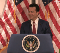 John Avlon Richard Nixon Presidential Library and Museum – Washington's Farewell
